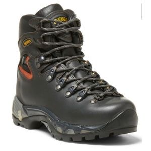ASOLO Power Matic 200 GV Hiking Boots NWOT Sz 7